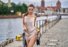 Klaudia Artistic Portrait Photography, Monokini, People Like, Most Beautiful Women, Cover Up, Sexy, Swimwear, Clothes, Beauty