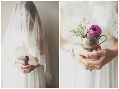 Orchid and Watercolour Wedding Inspiration | Ellie Asher Photography | Bridal Musings Wedding Blog 36