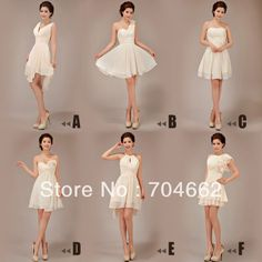 free shipping 2013 new arrival short champagne blue bridesmaid dress beauty violet dress customized plus size 4xl 5xl