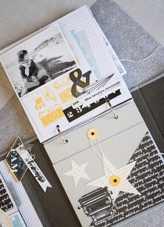 Mini-album Together, l'intégrale et kits