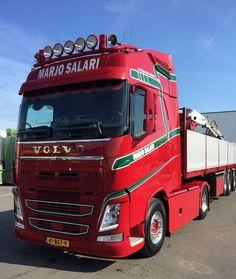 Volvo Trucks, Trailers, Vehicles, Hang Tags, Car, Vehicle, Tools