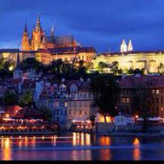 Prague...I miss you!!
