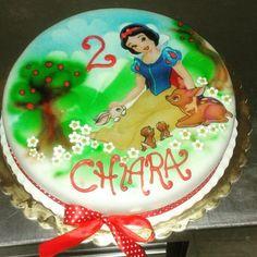 Binacaneve. #torta. Creazione di Simona Palombaro pasticceria La Mimosa di Tollo
