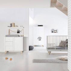 172e00e0761 Kidsmill - Σετ βρεφικού δωματίου Fynn #NurseryRoom #BebejouHellas #Kidsmill  Παιδικοί Σταθμοί Για Βρέφη