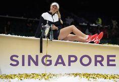 TOP TENNIS: RANKING WTA 🎾 CLASSIFICA FINALE 2017 (30/10/2017)...