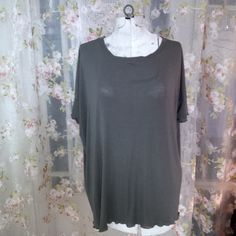 knit olive green one size fits most.