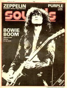 Sounds, 1976