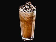 Recept voor het maken van Iced Mocha Chocolate - IJskoffie