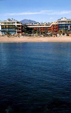 HGB_exterior_dia_ (3)   por Hoteles Guadalpin 5*