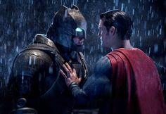 Batman vs Superman: El origen de la justicia | crítica | Cine PREMIERE