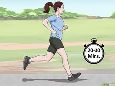 3 Ways to Get Into Shape for Horseback Riding - wikiHow