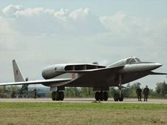 Project Myasishchev M-25