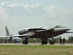 Project Myasishchev M-25