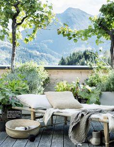Die 117 Besten Bilder Von Balkon Ideen Deko Fur Draussen Decks