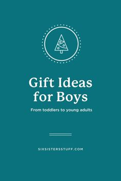 Whether you're hunting for the perfect gift for boys big or small, check out our list of favorites! I broke it down into ages, but I'll be honest – my husband loves all of these as much as my toddlers. Toddlers Car Ramp Toy – we have this and my boys go NUTS over it. ... Ikea Train Set, Stomp Rocket, Star Of The Day, Toddler Car, Six Sisters, Garbage Truck, Husband Love, Better Love, Old Boys