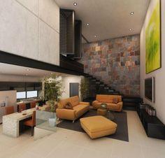 sala comedor decoracion interior | Diseño de interiores