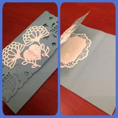 Postal de oferta ( casamento, aniversário, etc.)