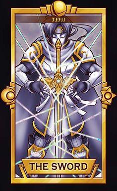Roy - The Sword by Quas-quas.deviantart.com on @DeviantArt