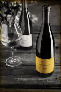 Lincourt Vineyard, part of the Foley Food and Wine Society of California, will be on hand showcasing their delicious wines at our 2015 Wine Women and Shoes event! Try one of their rich a fruity pinot noirs for your next gathering.