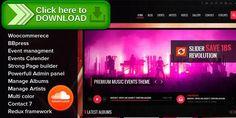 [ThemeForest]Free nulled download WeRock Multipurpose Music & Event WordPress Theme from http://zippyfile.download/f.php?id=35979 Tags: album, artist, band, black, blog, commerce, dark, entertainment, forum, magazine, music, night, playlist, singer