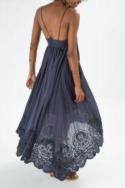 vestido barra richilier