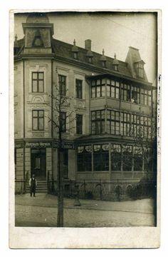 AK Königsberg 1910 Kaliningrad Ostpreußen