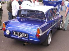 Anglia Cosworth | Ford Anglia Cosworth - reviews, prices, ratings with various photos