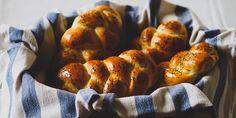 Křupavé houstičky s mákem Pretzel Bites, Bread, Food, Meal, Brot, Eten, Breads, Meals, Bakeries