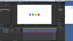 Google sound response animation