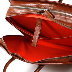ブッテーロ ダブル天ファスナー | 万双 | 最高品質の革鞄 ダレスバッグ等の販売