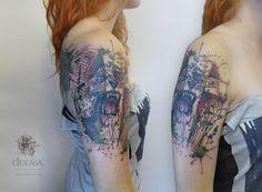 Tattoo Gallerie - DECASA