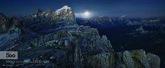 Moonrise Kingdom by kilianschoenberger #landscape #travel