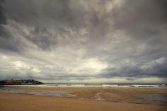 Playa de San Lorenzo - Adolfo Moreno (Dholcrams) 500px