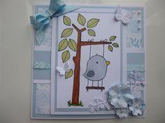 Little Birdie   docrafts.com