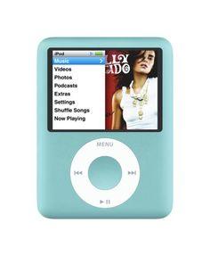 Apple iPod nano 8 GB Blue (3rd Generation)  (Discontinued by Manufacturer) Apple,http://www.amazon.com/dp/B000BR0MFK/ref=cm_sw_r_pi_dp_mxZetb09RPMTYEYS