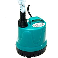 Pet Supplies Upettools Submersible Water Pump Ultra Quit Fountain Circulation Water Pump For Fish & Aquariums