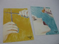 You can sometimes still find these cards on eBay with starting bids ranging from about $20-$40. | A Tribute To Hard Candy Nail Polish As You Knew It In The '90s
