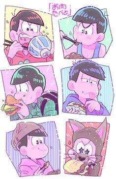 Browse more Anime pictures which was collected by Eli-kun (Elia), and make your own Anime album. Hot Anime Guys, All Anime, Sans Cute, Otaku, Fanart, Ichimatsu, South Park, Webtoon, Kawaii Anime