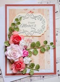 mother day daughter scrapbooking cards - Google Search