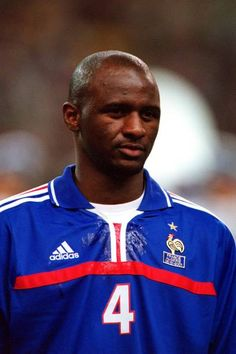 Patrick Vieira France Pictures and Photos Patrick Vieira, Stock Pictures, Stock Photos, France Photos, Royalty Free Photos, Football, Image, Soccer, Futbol