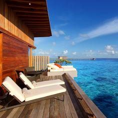 Park Hyatt Maldives Hadahaa - Water Villa 8