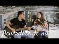 ACUÉRDATE DE MÍ - Morat (Cover J&A) Concert, Youtube, Musica, Feelings, Songs, Concerts, Youtubers, Youtube Movies