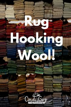 Add variety to your stash! I will be pulling from my personal stash for this sale! Register to get reminders for the next sale. Rug Hooking Designs, Rug Hooking Patterns, Wool Fabric, Wool Rug, Wool Quilts, Fabric Art, Rug Hooking Frames, Medium Rugs, Hand Hooked Rugs