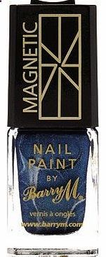 Barry M Magnetic Nail Polish Cosmic Glow Cosmic 16 Advantage card points. Barry M Magnetic Nail Polis, Cosmic Glow FREE Delivery on orders over 45 GBP. www.comparestorep...http://www.comparestoreprices.co.uk/nail-products/barry-m-magnetic-nail-polish-cosmic-glow-cosmic.asp