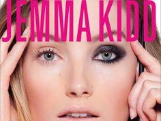 Jemma Kidd Shares Her Makeup Secrets
