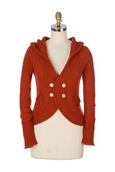 cutaway cardigan #anthropologie by sleeping on snow size s