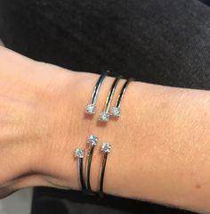 "149 Likes, 4 Comments - Tita geammal jewelry (@titag.jewelry) on Instagram: ""18k gold#pink yellow & white #diamonds #bracelets#finejewelry #jewelrylovers #jewelrydesign…"""
