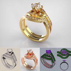 #argollasdematrimonio #anillosdecompromiso #anillos #joyeria #diseñoporcomputador #adrianalondonojoyas #argollasdematrimoniopersonalizadas #matrimonio #novias