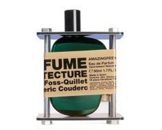 Les parfums sous échafaudage de Comme des Garçons http://www.vogue.fr/beaute/buzz-du-jour/diaporama/les-parfums-sous-echafaudage-de-comme-des-garcons/16331