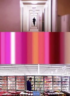 'Punch-Drunk Love' by Paul Thomas Anderson. (2002)